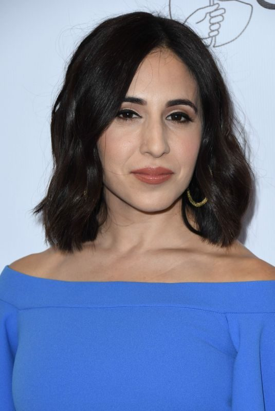 GABRIELLE RUIZ at 2018 Imagen Awards in Los Angeles 08/25/2018