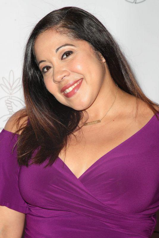 GINA BRILLON at 2018 Imagen Awards in Los Angeles 08/25/2018