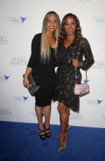 HOLLY ROBINSON PEETE at 2018 Angel Awards in Los Angeles 08/18/2018