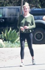 IRELAND BALDWIN Out and About in Malibu 08/19/2018