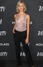 ISABEL MAY at Variety