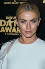 JULIANNE HOUGH at Industry Dance Awards 2018 in Hollywood 08/15/2018