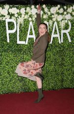 KIRBY BURGESS at Planar Restaurant and Bar Launch of Their Chic New Bar in Sydney 08/07/2018