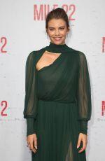 LAUREN COHAN at Mile 22 Premiere in Los Angeles 08/09/2018