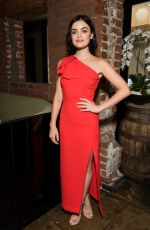 LUCY HALE at St. Jude Luncheon to Kick-off Childhood Cancer Awareness Month in Los Angeles 08/10/2018