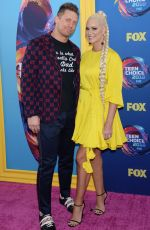 MARYSE MIZANIN at 2018 Teen Choice Awards in Beverly Hills 08/12/2018