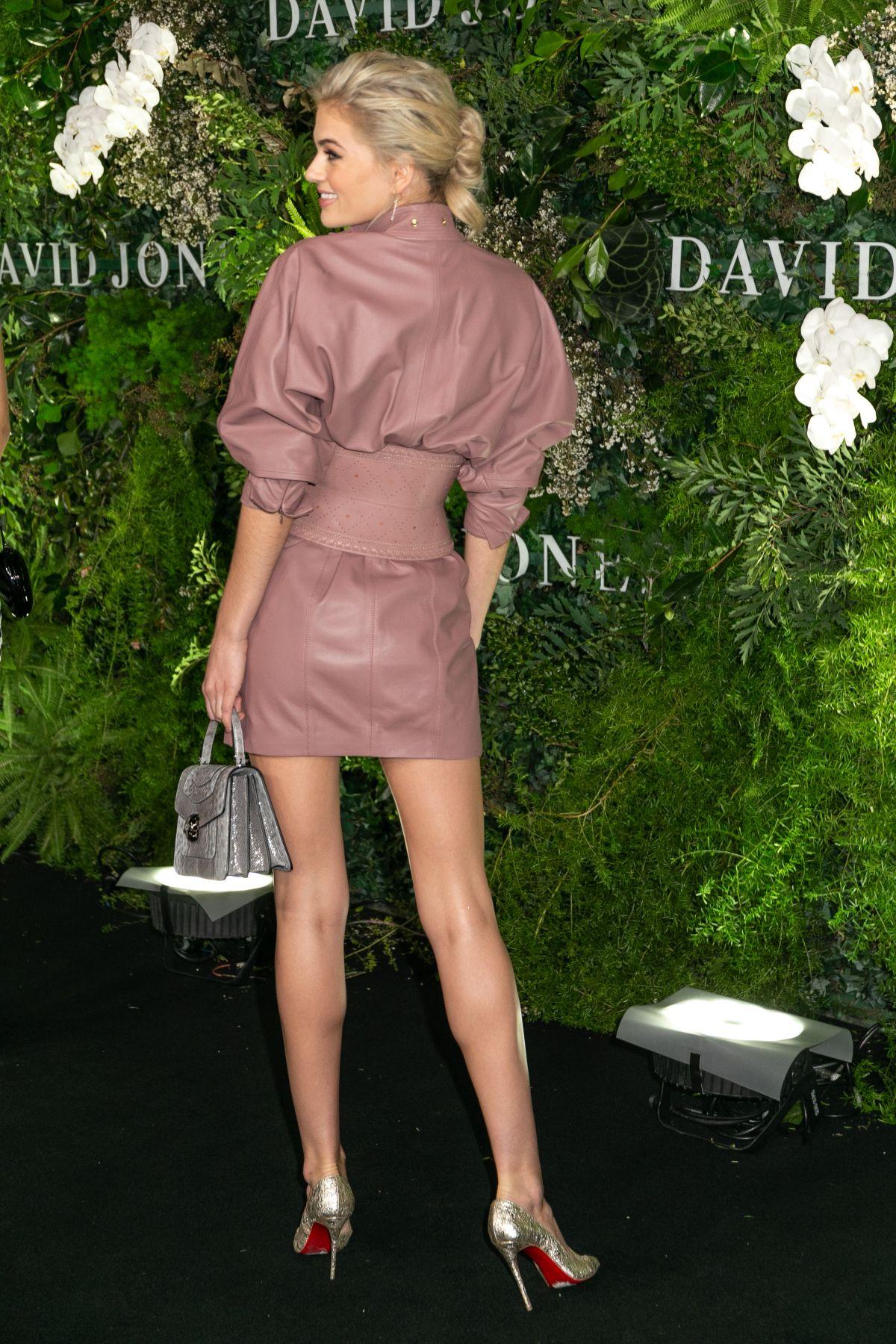 Miranda Kerr for David Jones Spring/Summer 2012 Catalogue