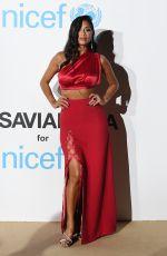 NICOLE SCHERZINGER at Unicef Summer Gala in Porto Cervo 08/10/2018