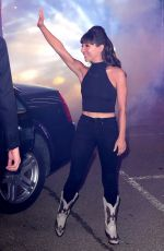 ROXANNE PALLETT at Celebrity Big Brother Launch in Borehamwood 08/16/2018