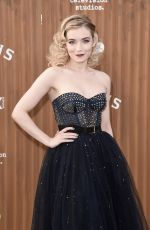 SARAH BOLGER at Mayans M.C. Premiere in Hollywood 08/28/2018