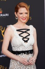 SARAH DREW at Television Academy