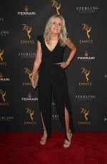 TAMARA CLATTERBUCK at Television Academy Daytime Peer Group Emmy Celebration in Los Angeles 08/22/2018