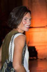 ALESSANDRA SUBLET at Longchamp 70th Anniversary Celebration in Paris 09/11/2018