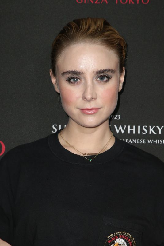 ALESSANDRA TORRESANI at Shiseido Makeup Launch in Los Angeles 09/25/2018