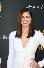 ALEXANDRA DADDARIO at We Have Always Lived in the Castle Premiere in Los Angeles 09/22/2018