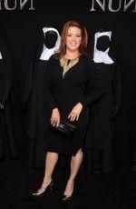 ALICIA MACHADO at The Nun Premiere in Los Angeles 09/04/2018