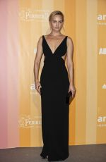 AMBER VALLETTA at Amfar Gala in Milan 09/22/2018