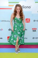 AMY DAVIDSON at Celebrity Baby2Baby Benefit in Los Angeles 09/22/2018