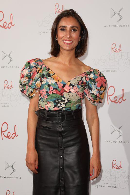ANITA RANI at Red Magazine