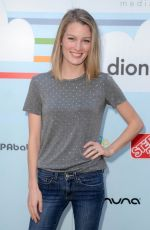 ASHLEY GRACE at Celebrity Baby2Baby Benefit in Los Angeles 09/22/2018