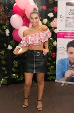 ASHLEY IACONETTI at Burn Cook Book Boozy Brunch Launch in Los Angeles 09/26/2018