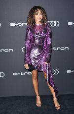 ASHLEY MADEKWE at Audi Celebrates 70th Emmys in West Hollywood 09/14/2018
