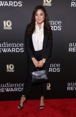 ASHLEY PARK at Audience Rewards 10th Anniversary in New York 09/24/2018