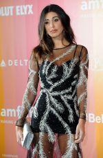 BELEN RODRIGUEZ at Amfar Gala in Milan 09/22/2018
