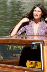 BIANCA BALTI Arrives at 2018 Venice Film Festival 09/02/2018