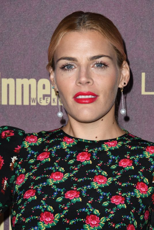 BUSY PHILIPPS at EW and L