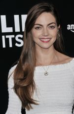 CAITLIN CARVER at Life Itself Premiere in Los Angeles 09/13/2018