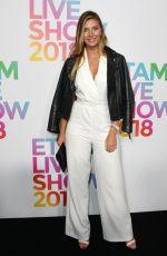 CAMILLE CERF at Etam Show at Paris Fashion Week 09/24/2018