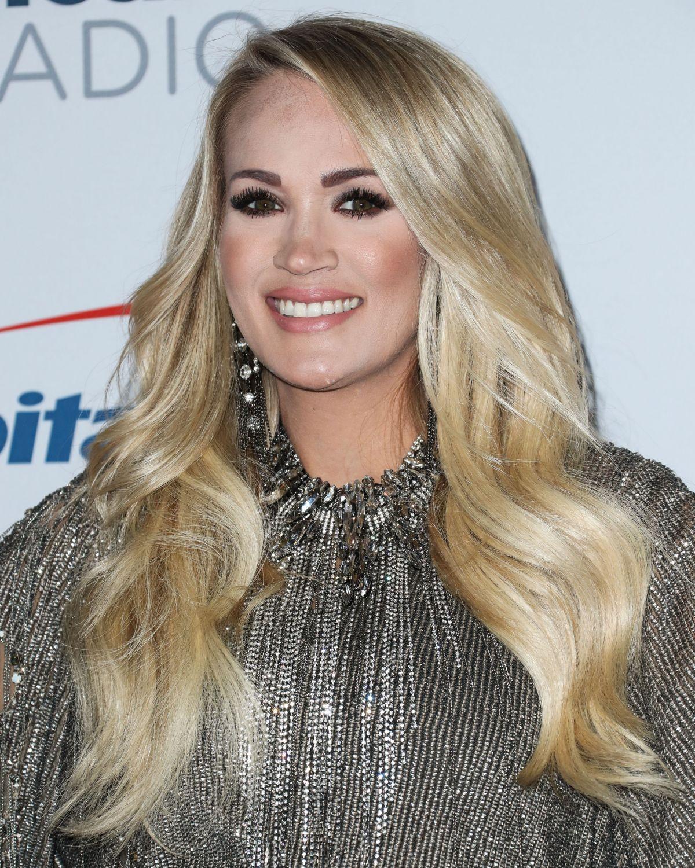 Carrie Underwood - 2018 iHeartRadio Music Festival in Las