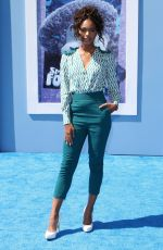 CHANDLER KINNEY at Smallfoot Premiere in Los Angeles 09/22/2018