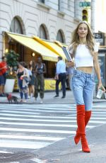 CHASE CARTER at Victoria