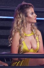 CHLOE AYLING at Celebrity Big Brother Final in Hertfordshire 09/10/2018