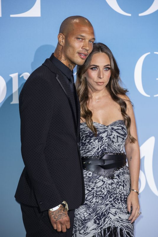 CHLOE GREEN at Gala for the Global Ocean in Monte Carlo 09/26/2018