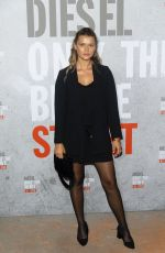 CHLOE LECAREUX at Diesel Fragrance Only the Brave Street Launch Party in Paris 09/06/2018