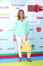 CHRISTINE LAKIN at 7th Annual Celebrity Red Carpet Event in Culver City 09/22/2018