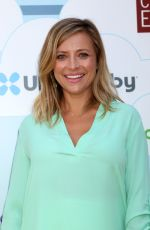 CHRISTINE LAKIN at Celebrity Baby2Baby Benefit in Los Angeles 09/22/2018