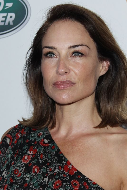 CLAIRE FORLANI at Bafta LA + BBC America TV Tea Party in Beverly Hills 09/15/2018