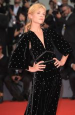 CLEMENCE POESY at A Star is Born Premiere at 2018 Venice International Film Festival 08/31/2018