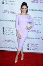 EDY GANEM at Women Making History Awards in Beverly Hills 09/15/2018
