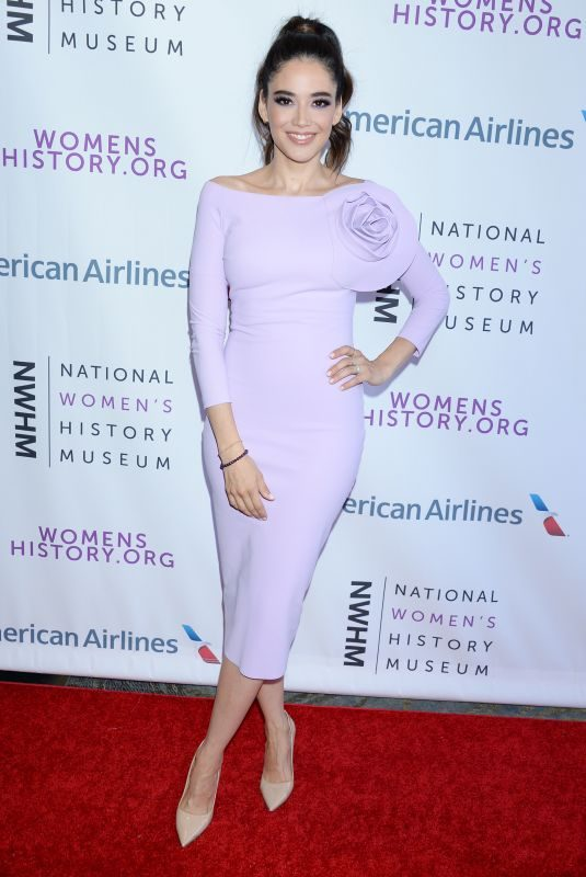 EDY GANEM at Women Making History Awards in Beverly Hills 09/15/2018