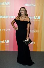 ELIANA MIGLIO at Amfar Gala in Milan 09/22/2018