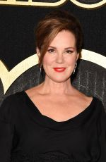 ELIZABETH PERKINS at HBO Emmy Party in Los Angeles 09/17/2018