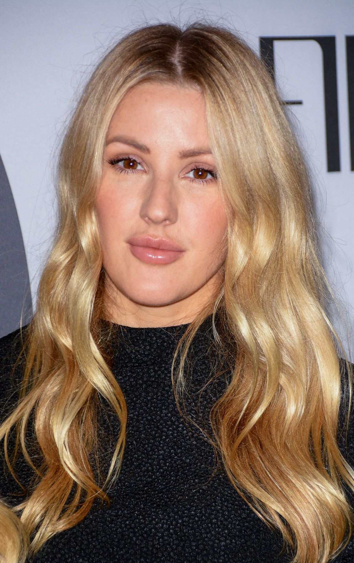 ELLIE GOULDING at 8th Annual Ladies Luncheon in New York ...