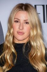 ELLIE GOULDING at 8th Annual Ladies Luncheon in New York 09/25/2018