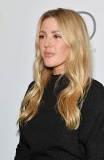 ELLIE GOULDING at 8th Annual Official First Ladies Luncheon in New York 09/25/2018