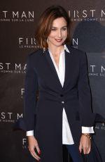 ELSA ZYLBERSTEIN at First Man Premiere in Paris 09/25/2018
